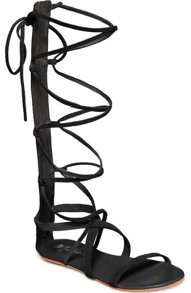 Matisse 'Atlas' Tall Gladiator Sandal (Women) | Nordstrom