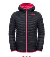 jacket,revirsable,bubble,bubble jacket,black,black jacket,pink,pink jacket,north face,hood