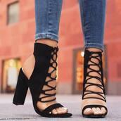 shoes,sandals,blackheels,heels