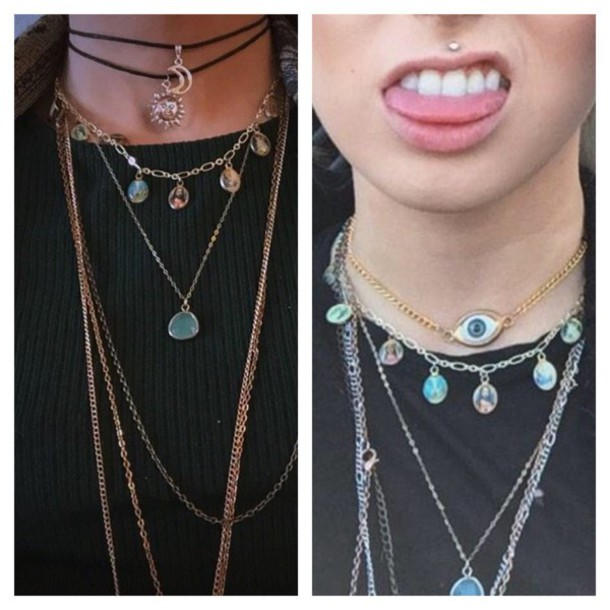 jewels josephine nicole's necklaces necklace