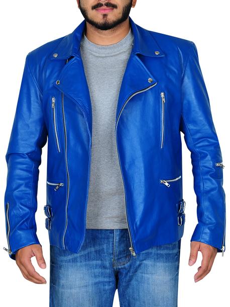 Jackets Brando Leather Jacket L
