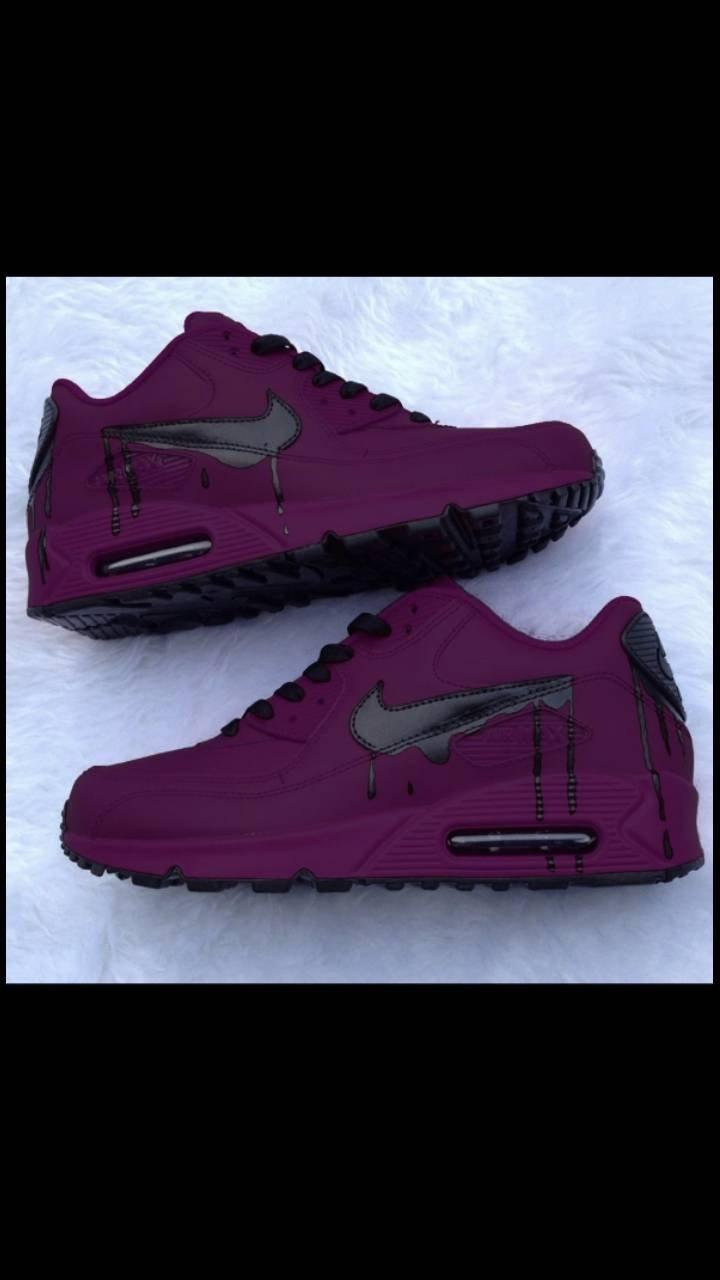 Royal purple air max