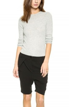Theory Privy Phoeby Sweater