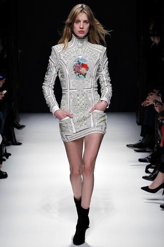 dress runway