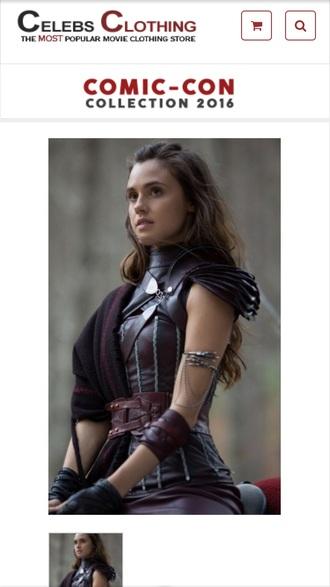 jacket leather jacket actress tv/movies