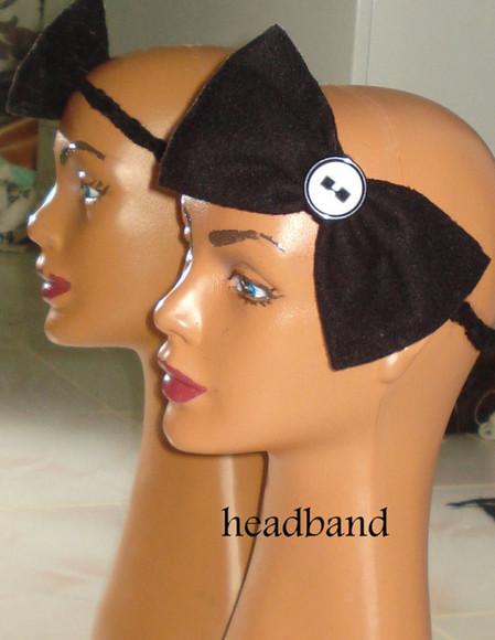 crochet hair accessories women gifts holifatys holidays button button headband headband crochet headband new year gifts black headband