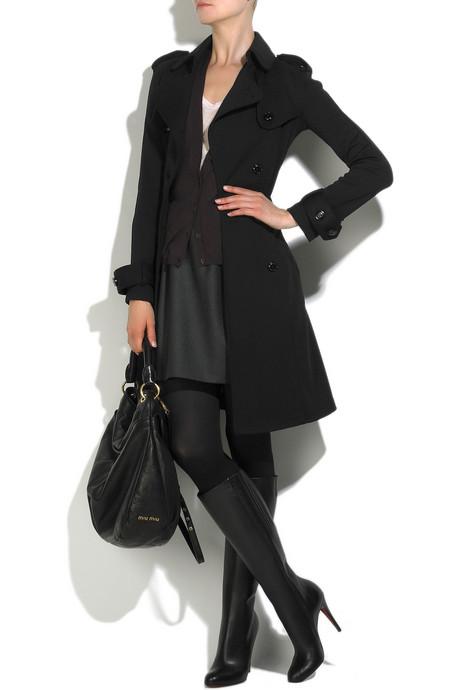 Babel Tall Boots Black [l009ps0088]- US$128.99 - PersunMall.com