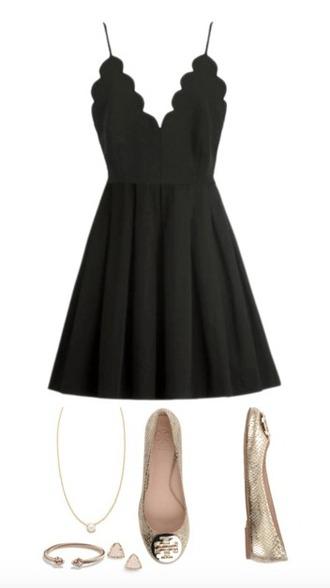 dress little black dress black dress sun dresses classy
