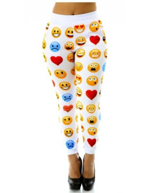 Emotional Pants