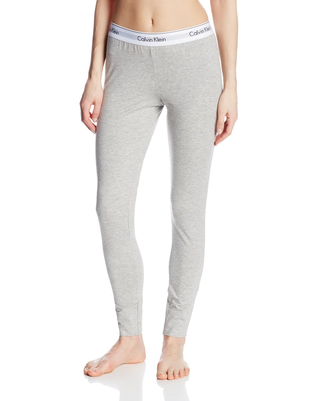 calvin klein women 39 s modern cotton legging at amazon women s clothing store. Black Bedroom Furniture Sets. Home Design Ideas