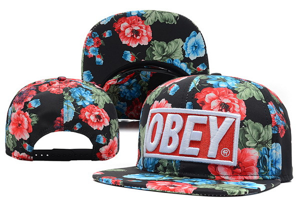 Floral Snapback Hats 5 Panel Obey Original Mens Online Adjustable ... 4969ac187deb