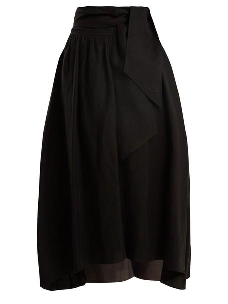 Apiece Apart skirt black