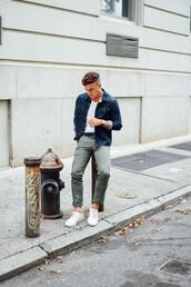 scout sixteen,menswear,blogger