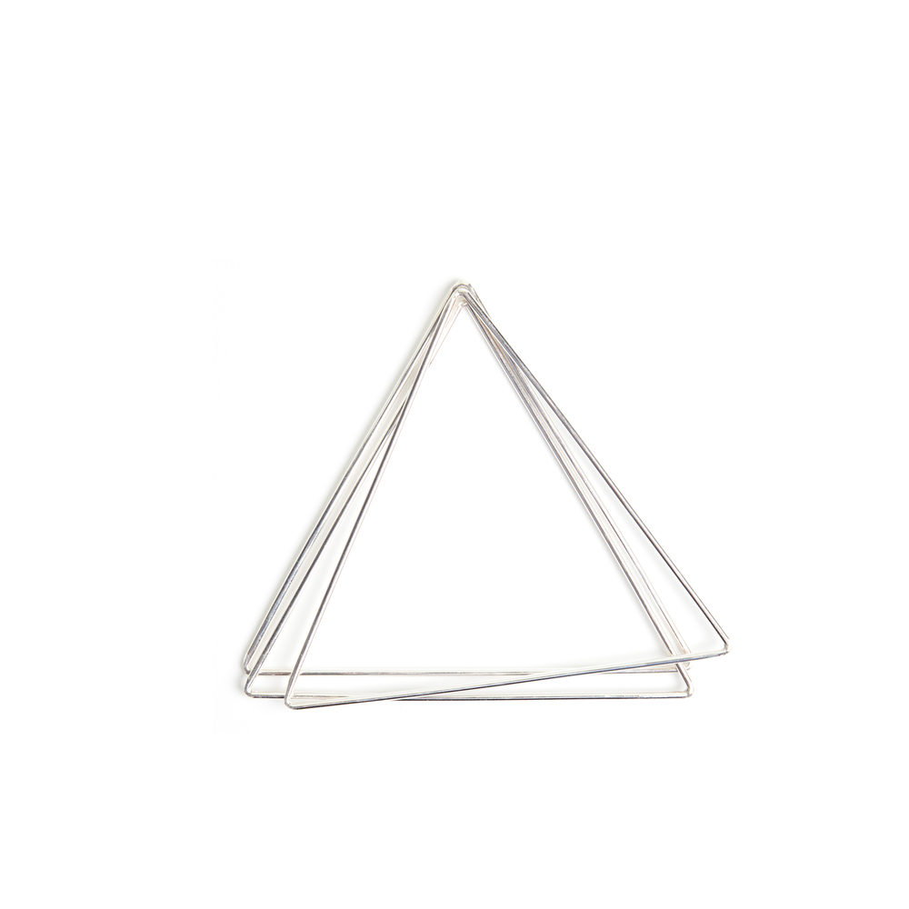 Triangle Bangle