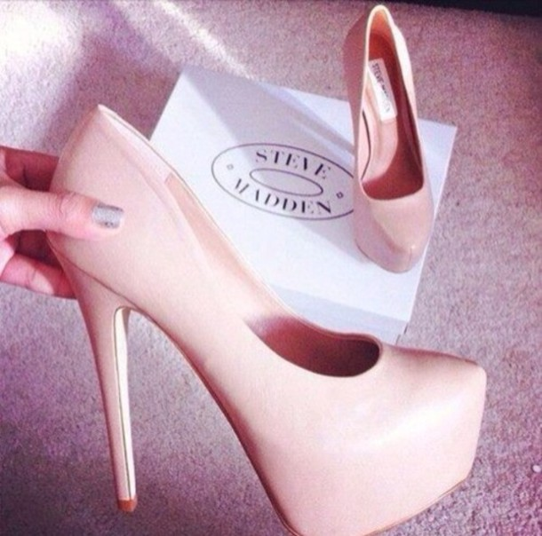 shoes high heels heels high heel pumps platform pumps