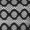 Spitzentop namary in schwarzer top | ana alcazar