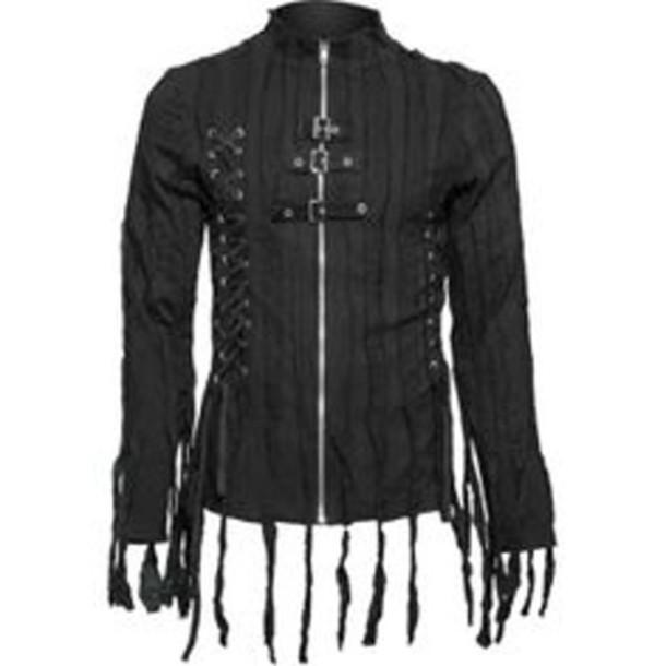 shirt goth shirt theblackangel goth mens clothing goth