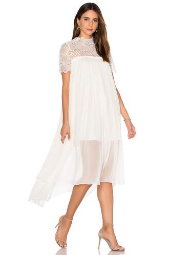 dress maxi dress maxi silk white