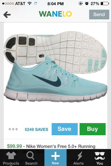 shoes blue shoes nike running shoes nike free run nike shoes for women free run nike women