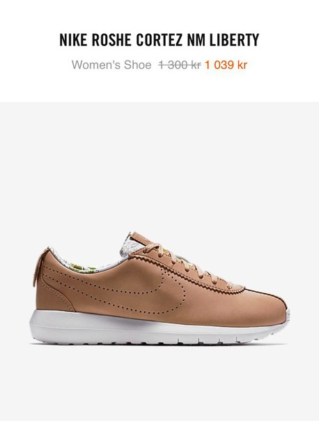 Archivo Autorizar anfitrión  shoes sold on store.nike.com for $130 - Wheretoget