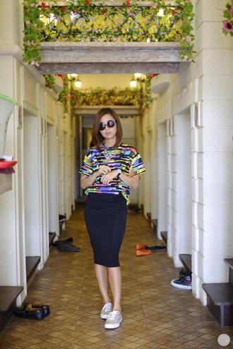 jewels top blogger kryzuy