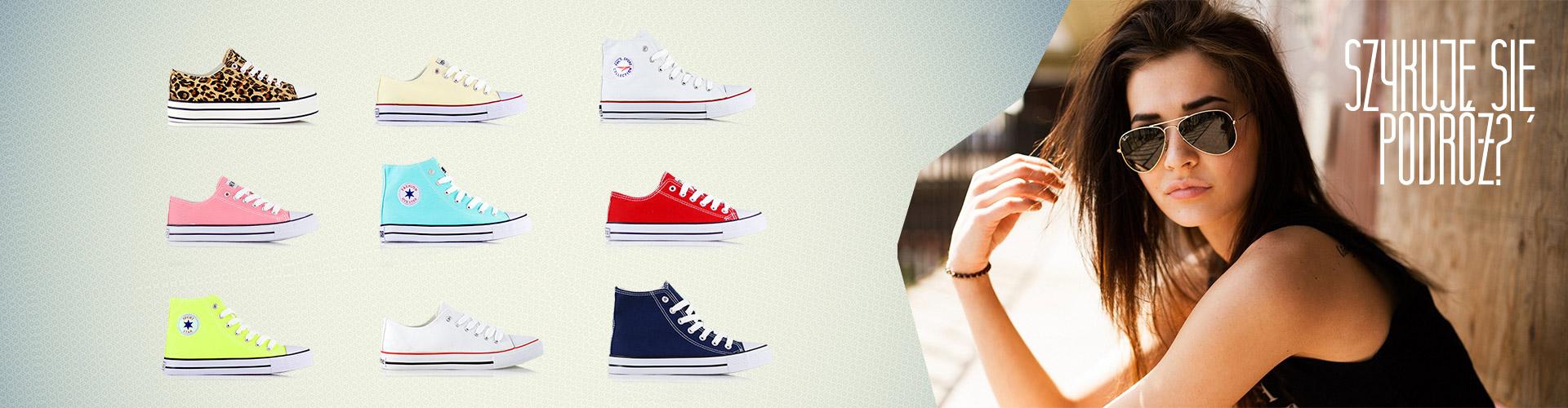BOOTSY.pl - modne buty damskie, torebki i akcesoria w atrakcyjnych cenach - BOOTSY.pl 'Fashion that moves you' - modne buty i torebki w atrakcyjnych cenach