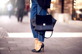 jeans boyfriend jeans streetstyle