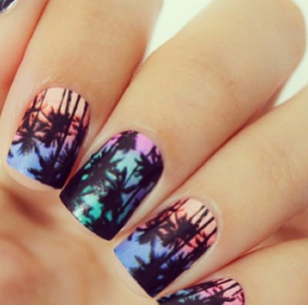 Nail Accessories: Nails Art