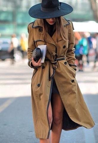 coat trench coat beige dont now jacket
