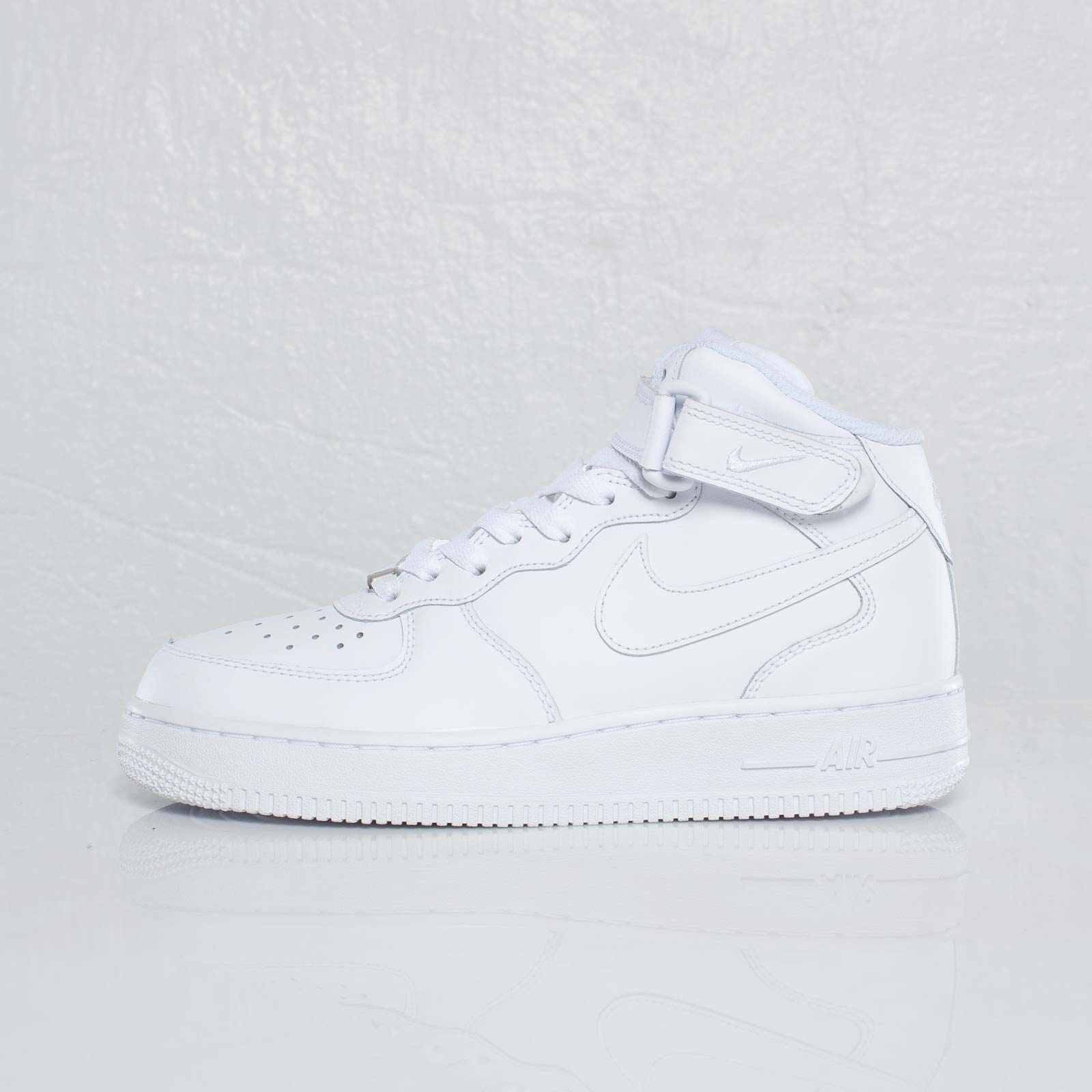 Nike Air Force 1 Mid (GS) 314195 113 Sneakersnstuff