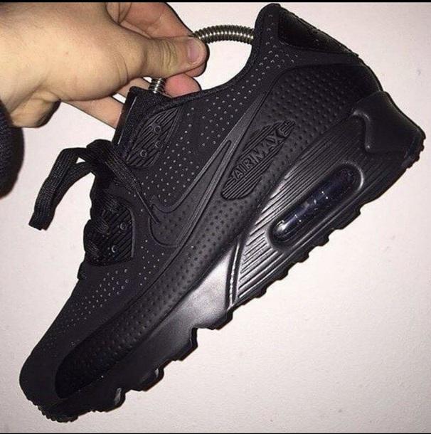 shoes black nike nike shoes nike running shoes nike air nike sneakers