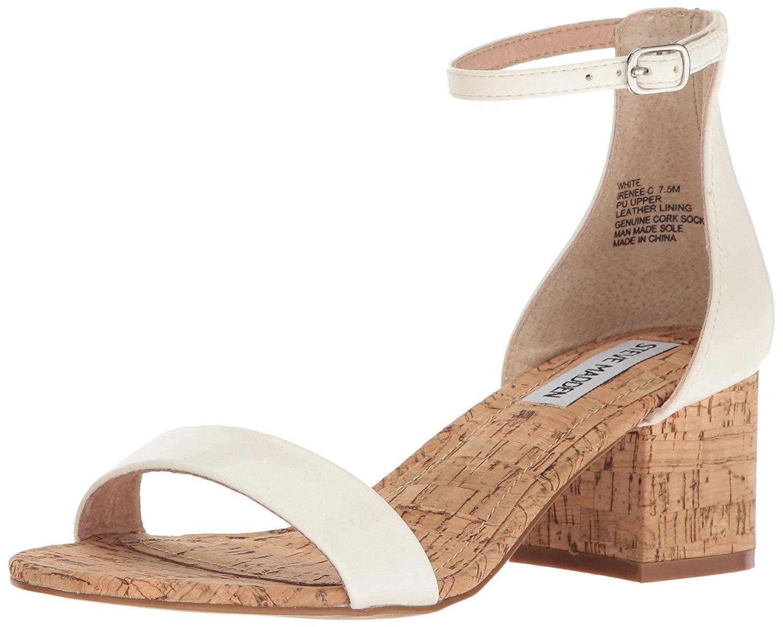 0ff3692d865d0 Amazon.com | Steve Madden Women's Irenee-c Dress Sandal | Heeled Sandals