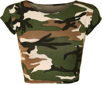 camouflage clothes accessories shirts top default category casual tops