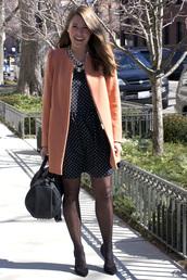 sequins & stripes,dress,coat,shoes,bag,jewels