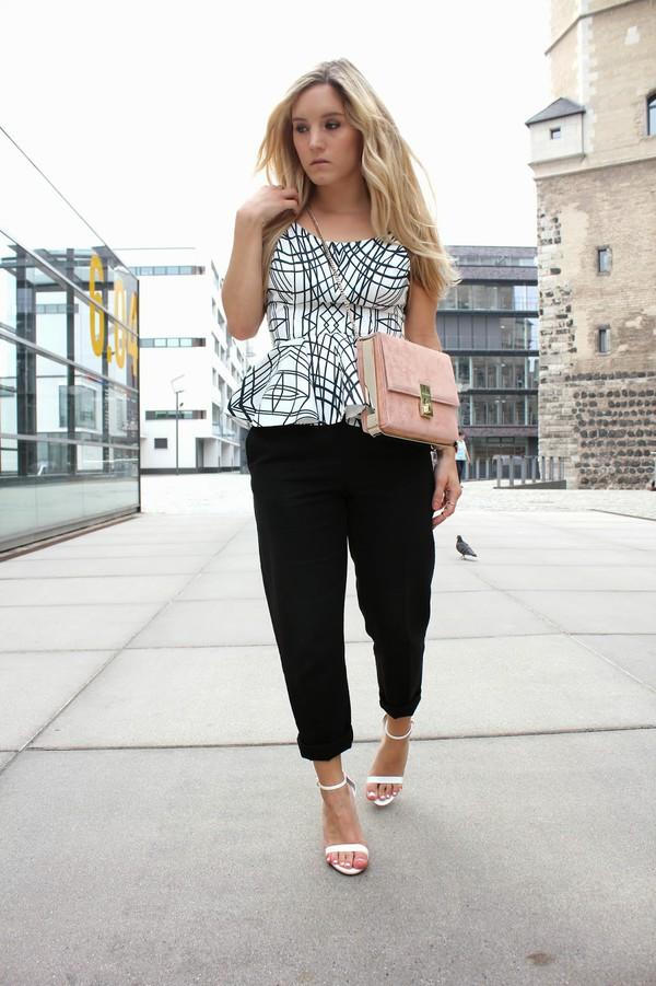 fashion twinstinct top bag shoes sunglasses jewels