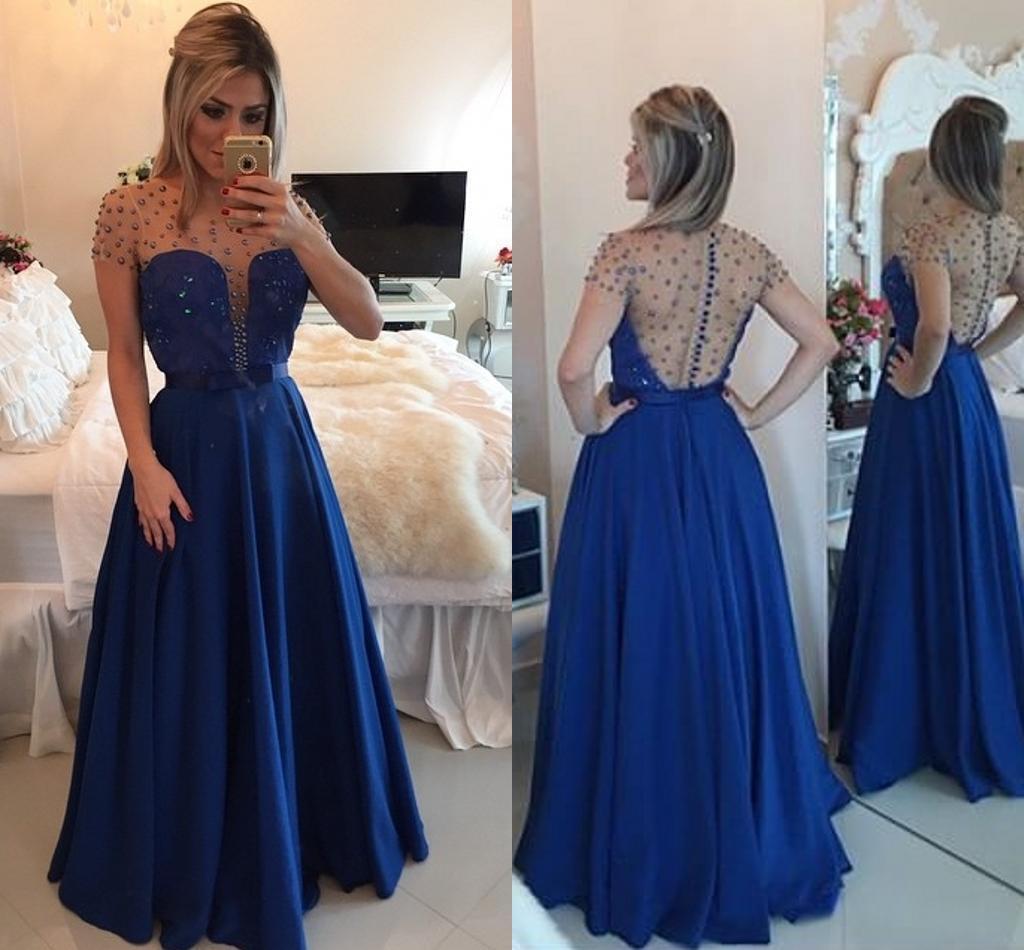 Evening dresses by roberto cavalli