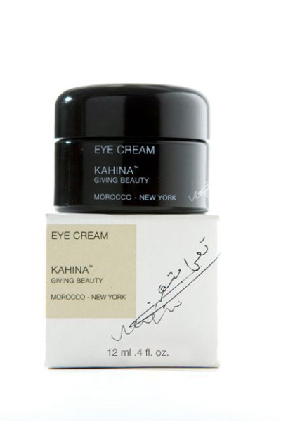 Kahina Eye Cream | Kahina Giving Beauty