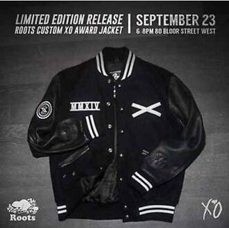 The weeknd jacket shop for the weeknd jacket on wheretoget jacket the weeknd gumiabroncs Choice Image