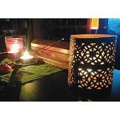 home accessory,tea light holder,home decor,candle,elnique