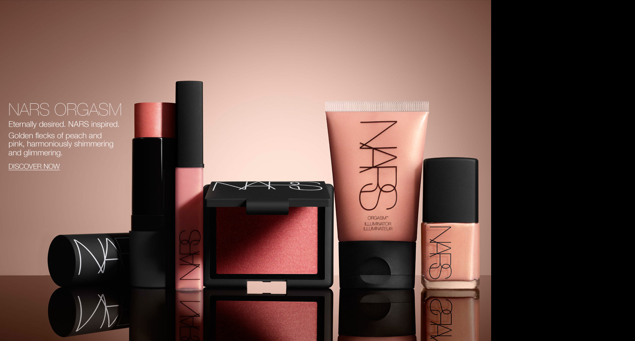 NARS Cosmetics | The Official Store | Makeup and Skincare - NARS Cosmetics