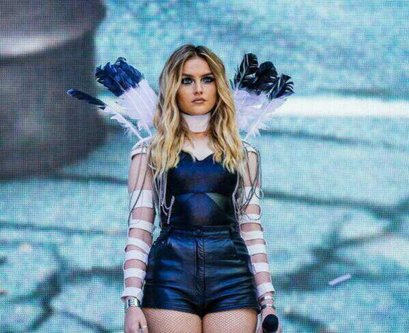 jewels feather perrie edwards