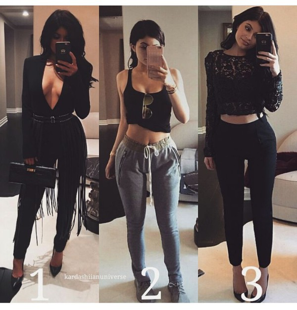 nice party outfits with sneakers 9