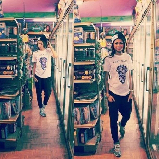 shirt zendaya
