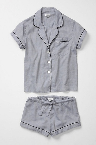 underwear clothes pajamas cute grey