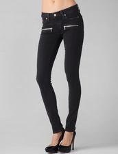 jeans,paige,black skinny jeans,skinny jeans,black,zip,fashionista,style,stylish,gorgeous,beautiful,hot,sexy,cute,kardashians,jeggings,fashion,black jeans,black skinny ripped jeans,black skinny ankle jeans