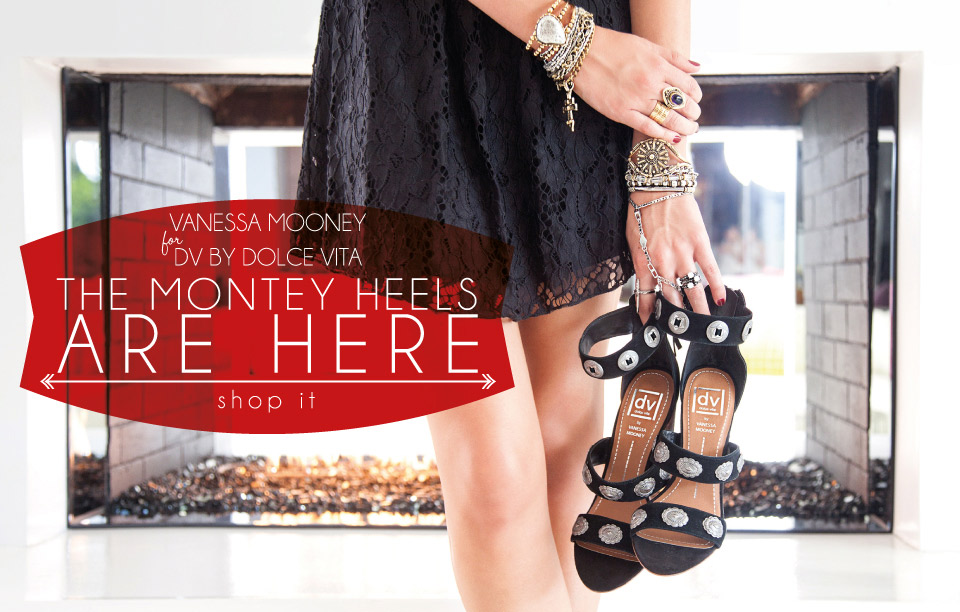 Home Page | Vanessa Mooney Jewelry