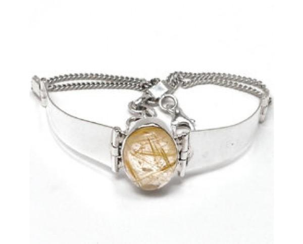 jewels stainless steel handmade jewelry gemstone charm bracelet handmade bracelets