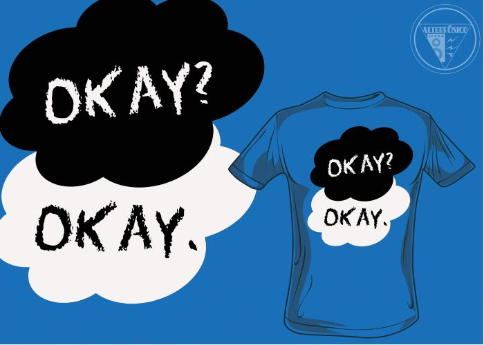 AlterFónico: Okay - Man @ Kichink.com