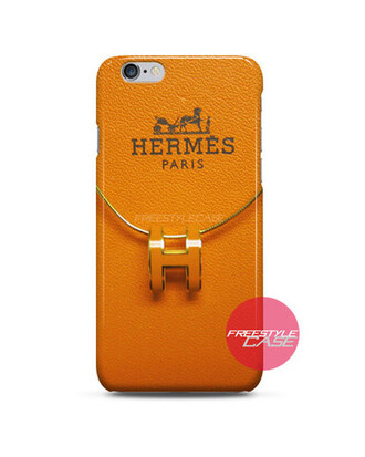 phone cover hermes paris fashion iphone cover