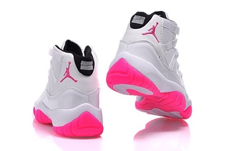 shoes style jordans sneakers pink